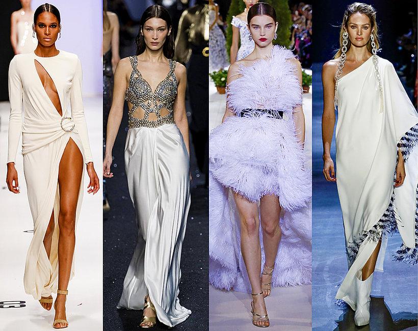 Jakie suknie ślubna są modne w 2019 roku?