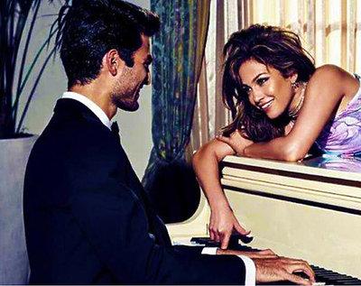 Jennifer Lopez w najnowszej reklamie marki Guess