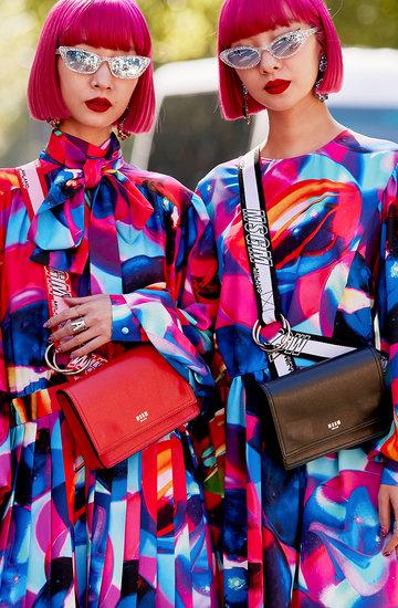 Jesienne trendy 2019 Najlepsze stylizacjami z mediolańskiej ulicy