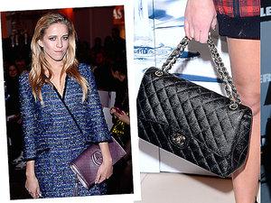 Jessica Mercedes i jej torebki