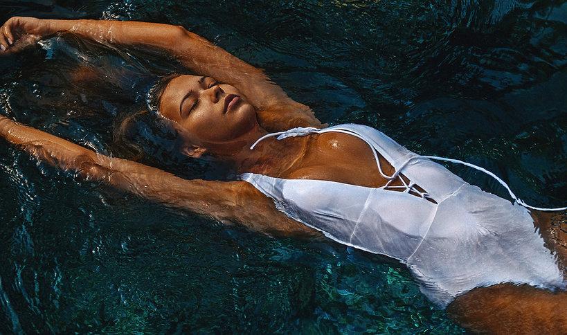 Jessica Mercedes kostiumy kąpielowe MOIESS