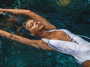 Jessica Mercedes nowe kostiumy kąpielowe MOIESS