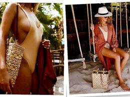 Jessica Mercedes założyła markę MOIESS kostiumy kąpielowe