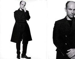 John Malkovich dla Prady