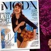 Julia Banaś w najnowszym numerze magazynu VIVA! MODA