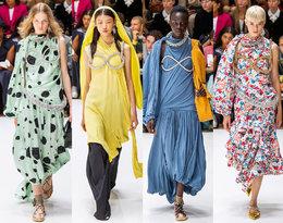 Ulubieniec świata mody JW Anderson pokazał wiosenną kolekcję!