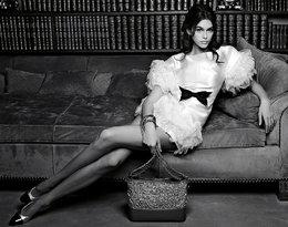 Zjawiskowa Kaia Gerber w najnowszej reklamie Chanel!