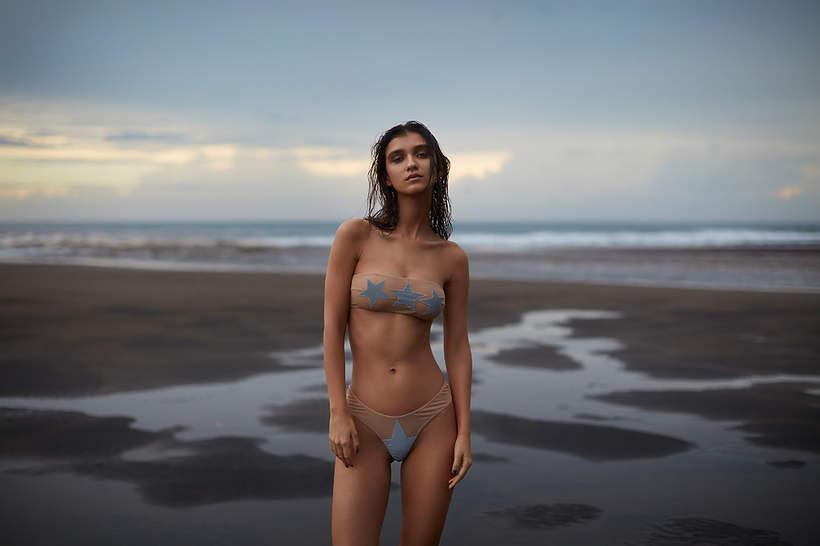 kampania kolekcja swimwear God Save Queens wiosna 2017