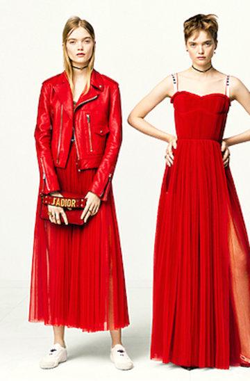 Kampania na wiosnę i lato 2017 marki Dior