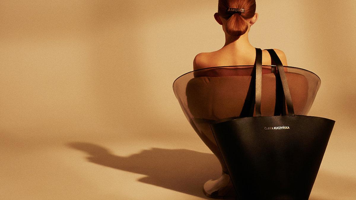 Kampania najnowsza kolekcja MIA Ania Kuczyńska