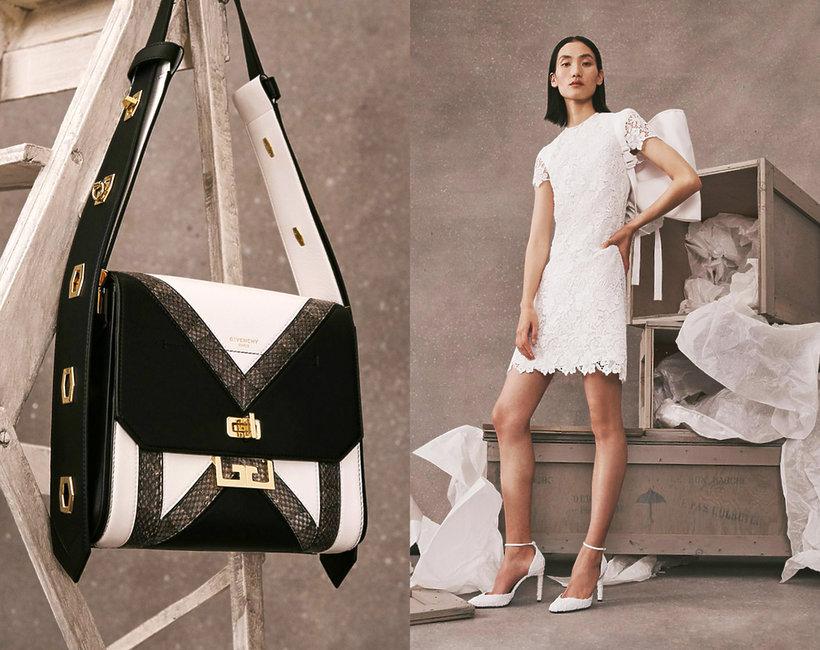 Kapsułowa kolekcja Givenchy