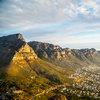 Kapsztad, Południowa Afryka