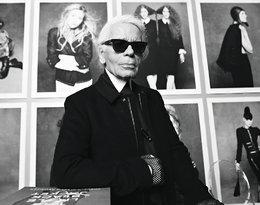 Król Karl Lagerfeld, czyli ostatni z wielkich! Dziś wybitny projektant obchodziłby urodziny