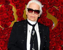 Internet kpi z cesarza mody, Karla Lagerfelda!