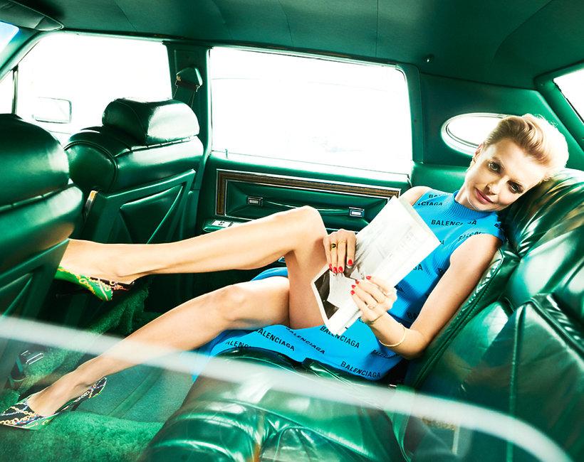 Kasia Sokołowska zaprojektowała drugą kolekcję butów