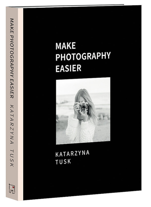 Katarzyna Tusk, Make Photography Easier, Muza