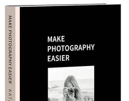 Katarzyna Tusk, Make Photography Easier, Muza