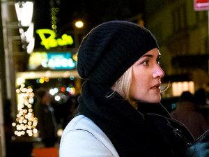 Kate Winslet w Ukrytym Pięknie