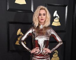 Katy Perry na Grammy 2017