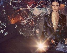 Kendall Jenner w kampanii La Perla