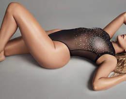 Khloé Kardashian wypuściła linię seksownych body