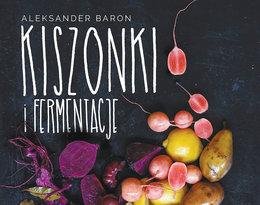 Kiszonki i Fermentacja, Aleksander Baron