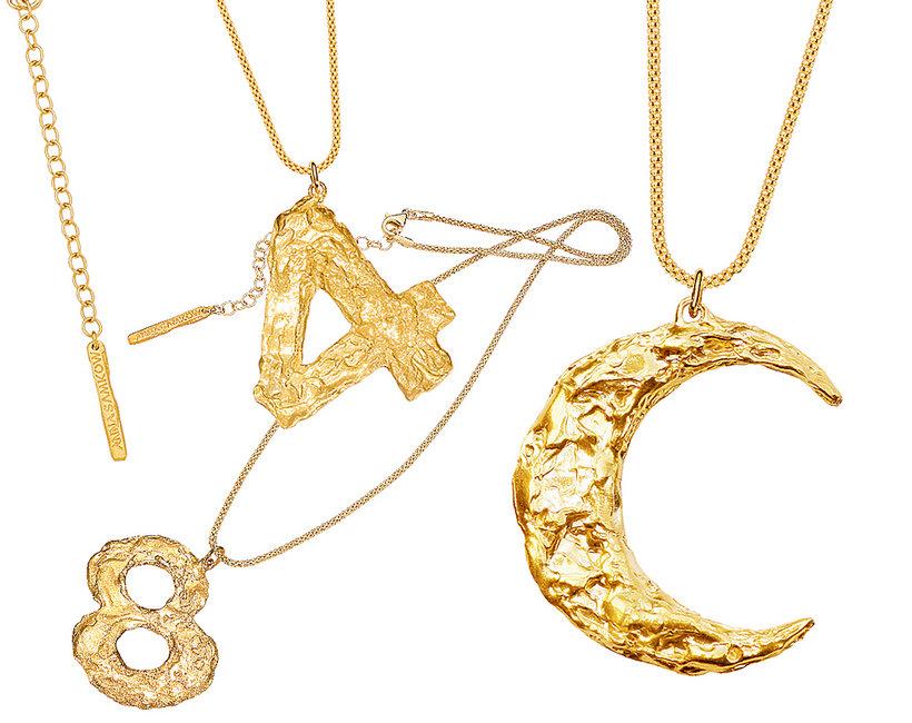 kolekcja biżuterii polskiej projektantki Anny Samków