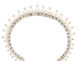 """Kolekcja biżuterii  """"The Queen's Jewels"""" marki Miu Miu"""