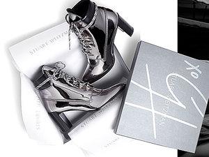 Kolekcja butów Gigi Hadid dla marki Stuart Weitzman