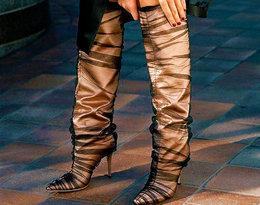 Jimmy Choo stworzył kolekcję butów z uwielbianą przez gwiazdy marką Off-White!