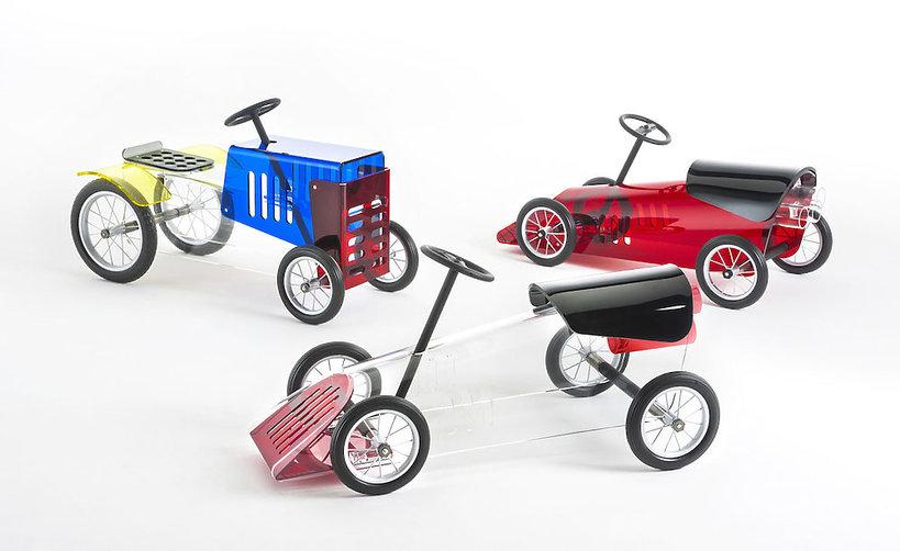 Kolekcja dla dzieci marki Kartell