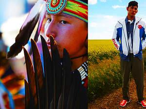 """Kolekcja """"HU"""" Pharrella Williamsa dla marki Adidas"""