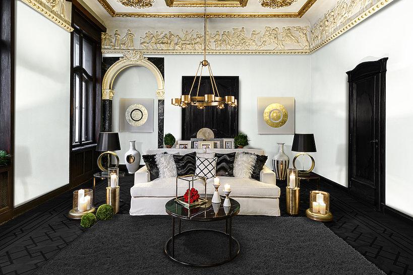 Kolekcja La Mania Home 2019