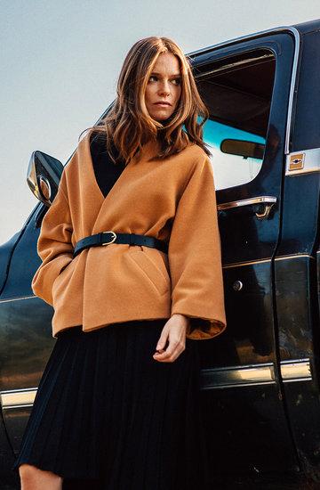 kolekcja marki Bynamesakke jesień zima 2019 2020