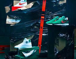 Marka Nike wypuszcza kolekcję inspirowaną serialem Stranger Things!