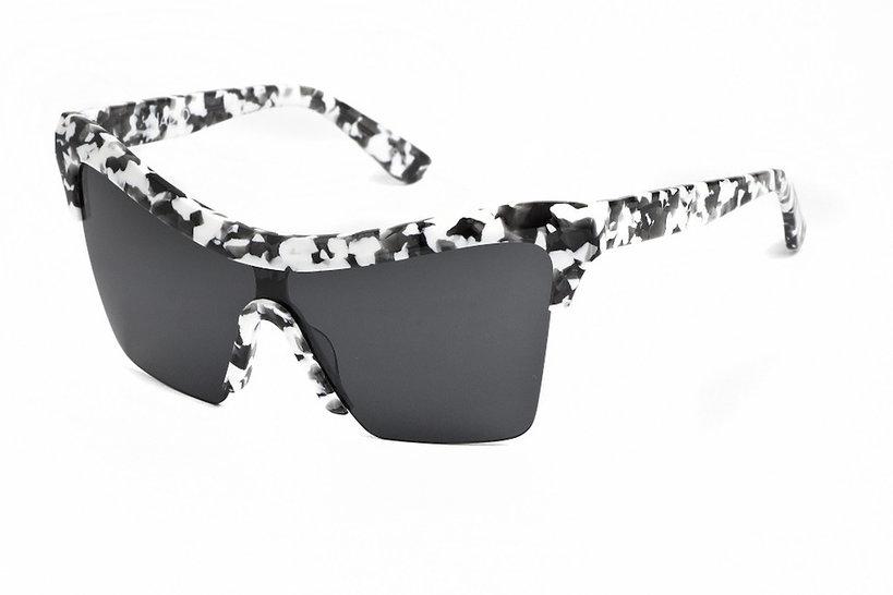 Kolekcja okularów Hadid Eyewear