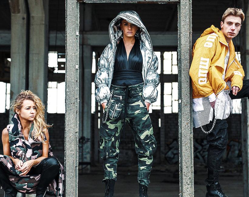 Kolekcja Rober Kupisz Latina Wiosna/Lato 2019 jak  Angel Jesień/Zima 2019/20