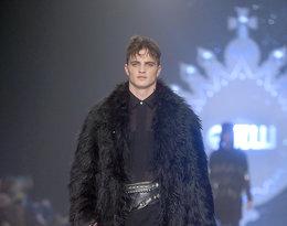 Kolekcja Roberta Kupisza zatytułowana Krivan na zimę 2017/18
