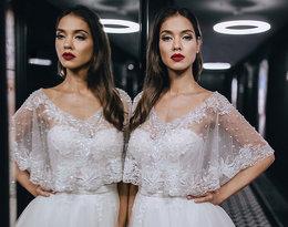 Podobają wam się suknie ślubne w stylu arabskich księżniczek? Zobaczcie najnowszą kolekcję polskiej marki Laurelle!