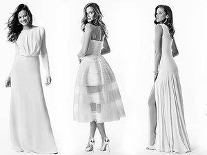 Kolekcja sukien ślubnych Macieja Zienia