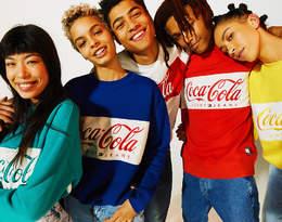 Tommy Hilfiger i Coca-Cola to ikony amerykańskiego stylu!