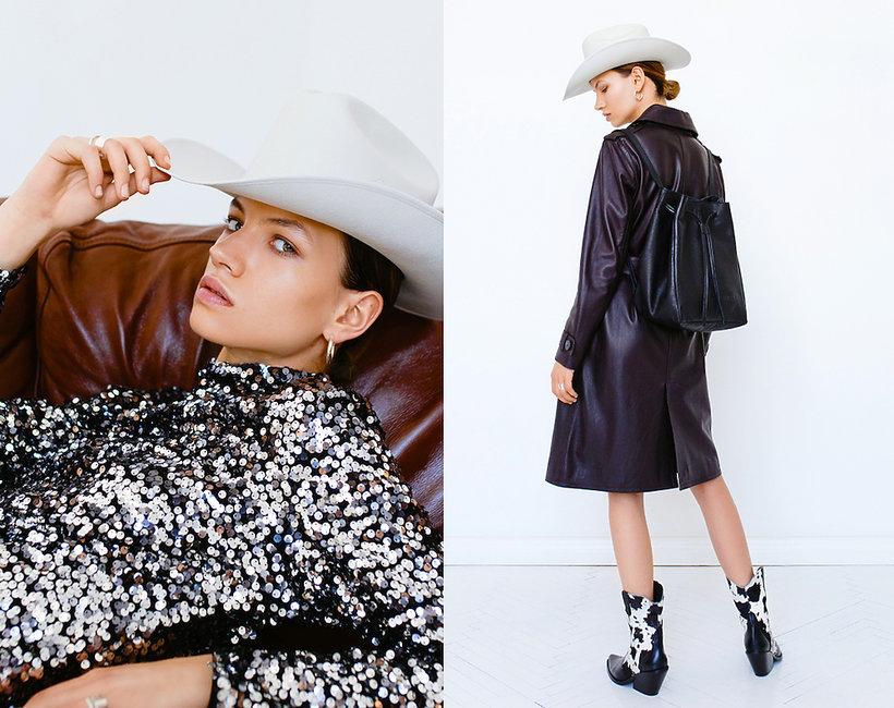 Kolekcja toreb butów MAKO na wiosnę lato 2019
