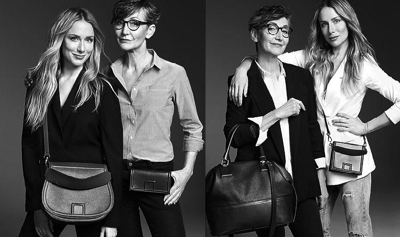 Kolekcja torebek Joanny Klimas dla marki Gino Rossi