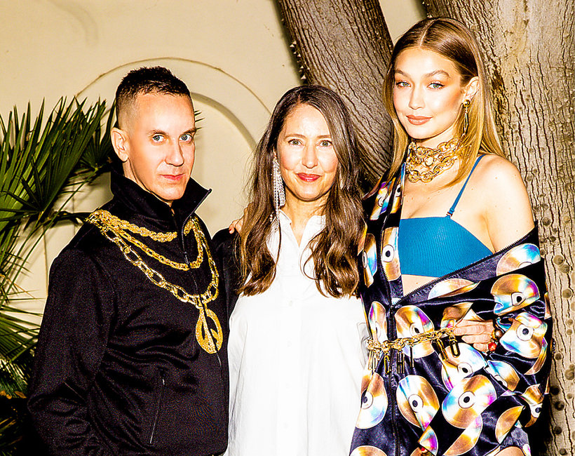 Kolekcję dla H&M zaprojektuje Jeremy Scott z Moschino