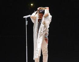Koncert Rihanny w Warszawie. Kostiumy, w których wystąpi na koncercie