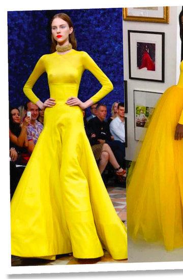 Konto na Instagramie, które ujawnia wszystkie plagiaty w świecie mody