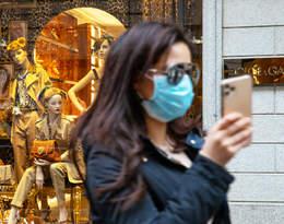 Jak epidemia koronawirusa wpływa na przemysł mody?