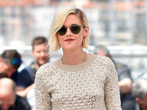 Kristen Stewart w Cannes 2016