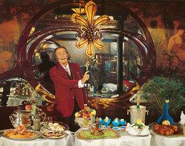 Dziś rocznica urodzin Salvadora Dali! Czy wiecie, że ten popularny malarz był też… utalentowanym kucharzem.
