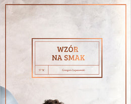 Książka kulinarna Grzegorz Łapanowski, Wzór na smak, Full Meal Publishing House